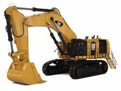 6030 Ac Hydraulic Mining Shovels