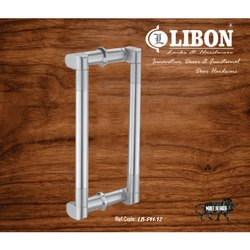 LB-PH-12 Stainless Steel 304Grade Pull Handle