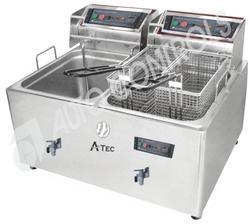 Induction Fryer