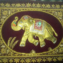 Decorative Elephant Wall Hanging