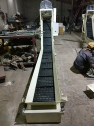 Hinged Type Chip Conveyor