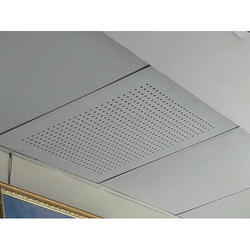 T Grid Ceiling