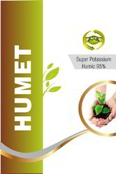 Potassium Humate Powder 95%, Pack Size: 1 Kg, 25 Kg