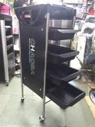 RBI-A021 Chaoba Salon Trolley