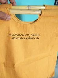 SSS Printed Stick Woven Cloth Bags, Capacity: 10kg