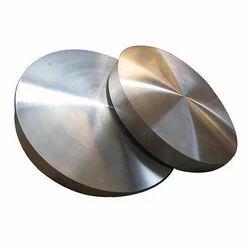 Titanium Alloy Disc