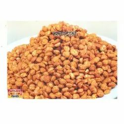 Utsav Foods 3 Months Chana Dal Namkeen, Packaging Size: Available in 500 Gm And 1 Kg
