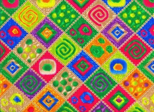 Pure Cotton Fabrics
