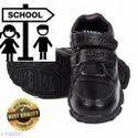 Fancy Synthetic Kid's School Shoes