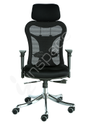 KING PRO - Revolving chair