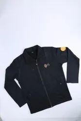 Sleeveless Sports Corporate Soft Shell Jackets