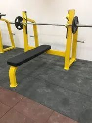 Flat with Support Bench Olympic