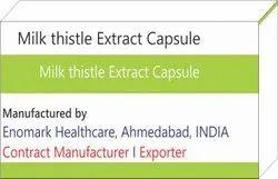 Milk Thistle Extract Capsule