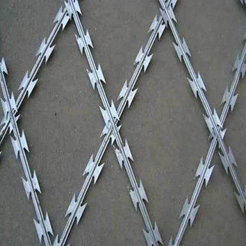 Silver RBT Wire