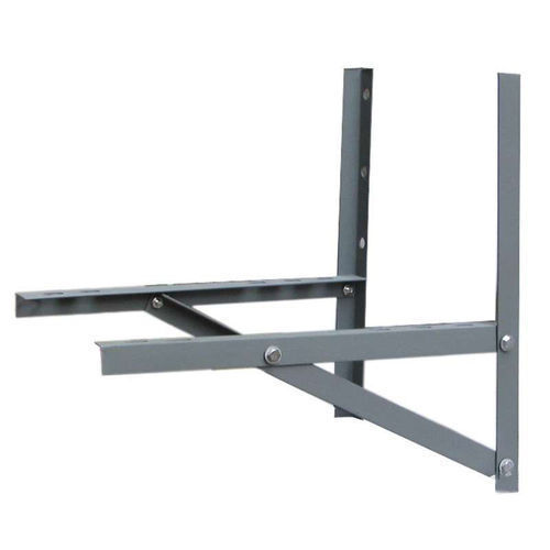 Sarcom Ms Split AC Outdoor Unit Stand, Capacity: 100 - 200 Kg, For Industrial