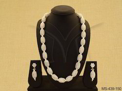 Traditional Ethnic Mala Set Jewellery
