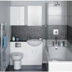 Small Bathroom Interior Design Delhi Radius Printofast Pvt Ltd Id 9851026848