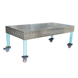 Fixto Welding Table