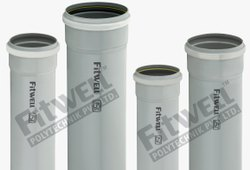 Fitwell SWR Pipes