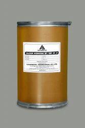Calcium Hydroxide BP USP EP JP