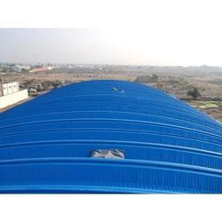 Structureless Roofing Solutions