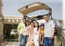 Motor Private Car Insurance Service