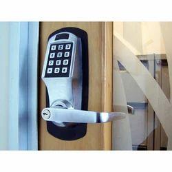 Electronic Door Lock in Chandigarh, दरवाज़े का