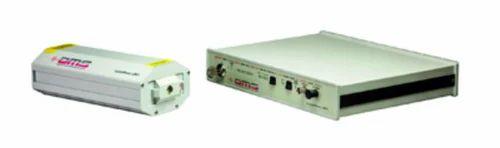 Laser Vibration Meter - OMS Laser Point LP01 Laser