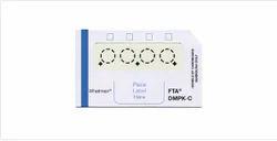 FTA DMPK Cards