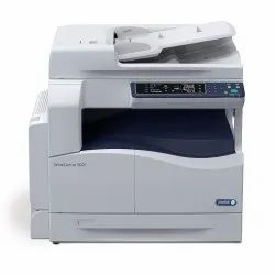 Xerox WorkCentre 5021 Monochrome Multifunction Printer, Upto 20 ppm
