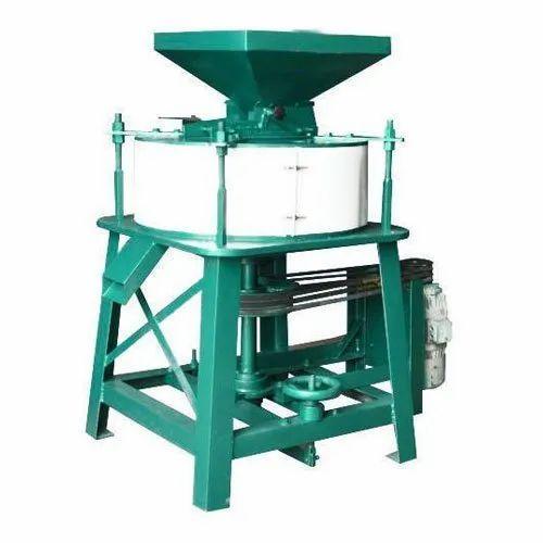 Ss Automatic Atta Mill Machine, 1-5 HP