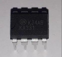 Voltage Converter IC KA331 ON