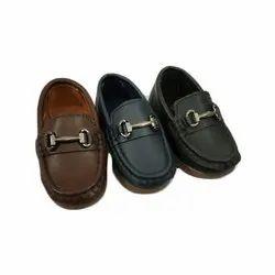 Casual Wear Baby Boy Kids Shoes, Size