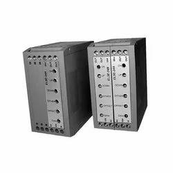 Analog Control Electronics, External