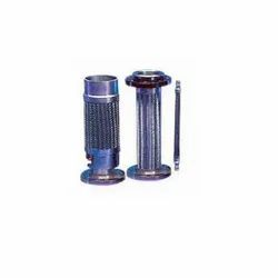 SS Corrugated Hose , Packaging Type: Box