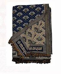 Mayur Bed Sheet