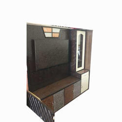 S.G.M Wall Mounted Modern Living Room TV Cabinet, Warranty: 2-3 YEARS