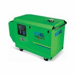 Soundproof Koel Chhota Chilli Portable Generator Set, 230V , 5 kVA