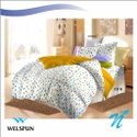 Welspun Symphony Double Bed Sheet