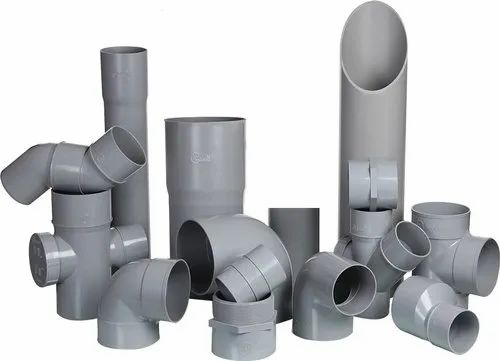 Star ISI Agriculture UPVC Pressure Pipes & Fittings