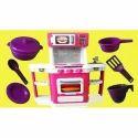 Girls Modern Kitchen Set