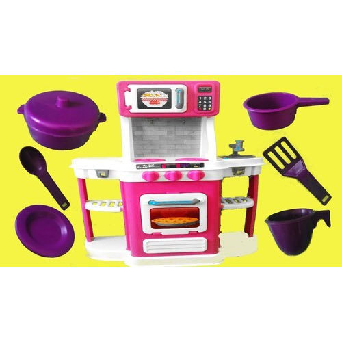 Girls Modern Kitchen Set