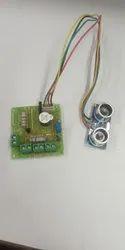 Ultrasonic Proximity Sensor