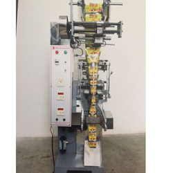 2200 PPH Automatic Form Fill Seal Packing Machine