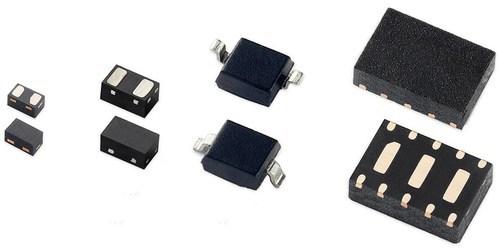 ESD Protection Diode
