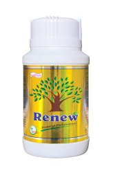 Redox Green Renew Bio Stimulant, Pack Size: 10 Gm, 100 Gm And 250 Gm, Grade Standard: Technical Grade