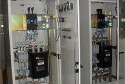 Mild Steel Power Distribution Panel, Automation Grade: Automatic