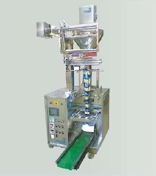 Automatic Turmeric Powder Packing Machine, Model: UA - 051A