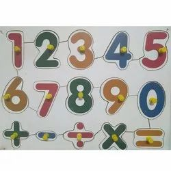 Number With Symbols