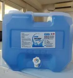 20 Ltr Sanitizer With Tap